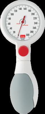 Boso Egotest Blutdruckmessgeraet Weiss (PZN 07365822)