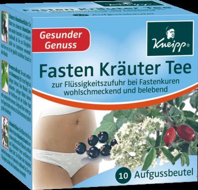 Kneipp Fasten-Kraeutertee (PZN 00588252)