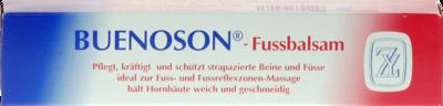 Buenoson Fussbalsam (PZN 00111426)