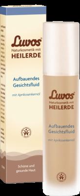 Luvos Gesichtsfluid Basispflege Aufbauend (PZN 03169863)