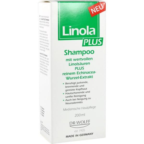 Linola Plus (PZN 14318823)