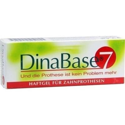 Dinabase 7 Unterfuett.haftmaterial F.zahnproth. (PZN 02847137)