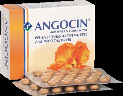 Angocin Anti Infekt N (PZN 06892910)