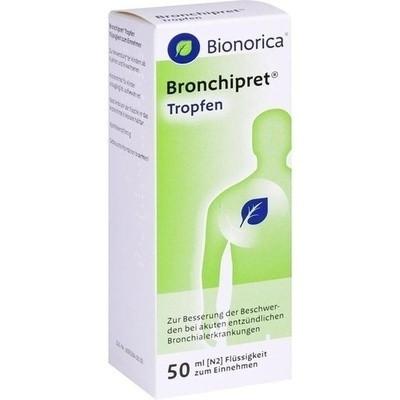 Bronchipret (PZN 11535804)