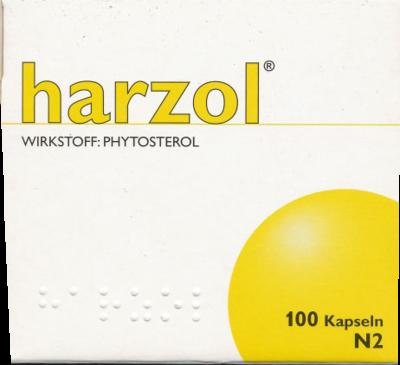 Harzol (PZN 02559332)