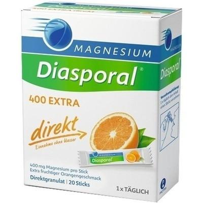 Magnesium Diasporal 400 Extra Direkt (PZN 08402413)