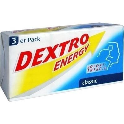Dextro Energen Classic Wuerfel (PZN 00976020)