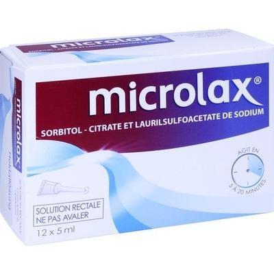 Microlax Wirkt Nicht