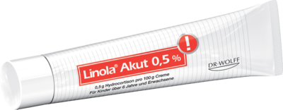 Linola Akut 0,5% (PZN 02138990)