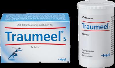 Traumeel S (PZN 03515294)