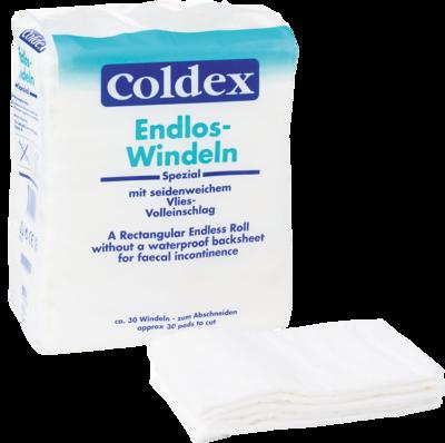 Coldex Endloswindeln (PZN 01971562)