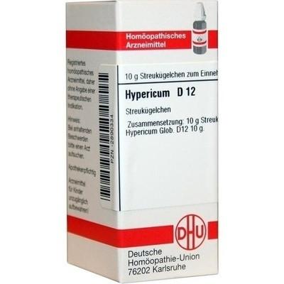 Hypericum D12 (PZN 02890334)