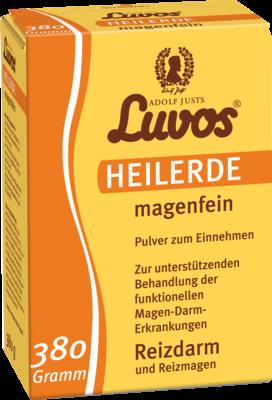 Luvos Heilerde magenfein (PZN 09723183)
