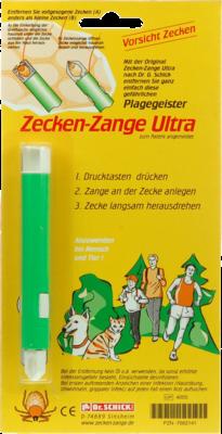 Zecken Zange Ultra (PZN 07662141)