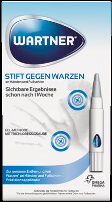 Wartner Stift gegen Warzen (PZN 07547842)
