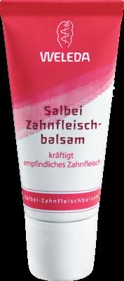 Weleda i Zahnfleisch Balsam (PZN 03441153)