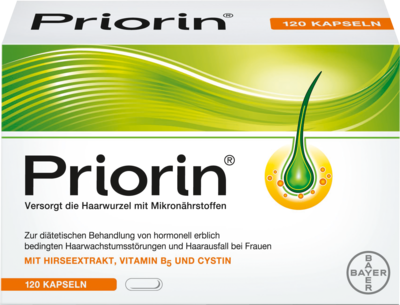 Priorin Neu (PZN 04002065)