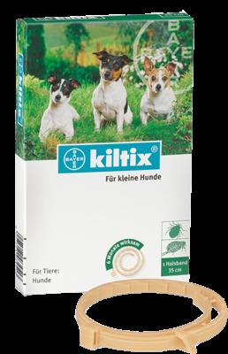 Kiltix F. Kleine Hunde (PZN 07220928)