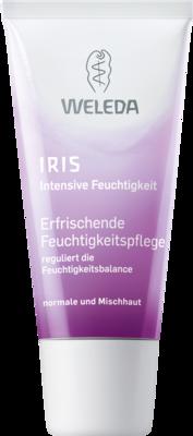 Weleda Iris Erfrischende Feuchtigkeitspflege (PZN 02055318)