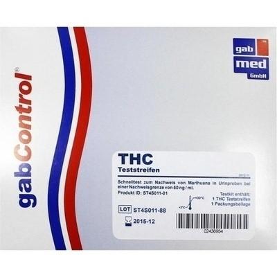 Drogentest Thc (PZN 02436954)
