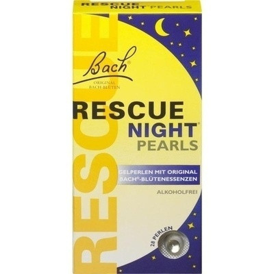 Bach Original Rescue Night (PZN 07564007)