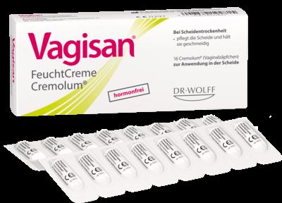 Vagisan FeuchtCreme Cremolum (PZN 10339834)