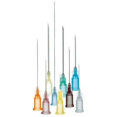 Sterican Kanülen Luer-Lok 0,90x40 mm Gr.1 gelb (PZN 02050798)