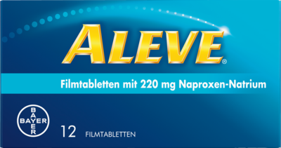 Aleve (PZN 07243674)