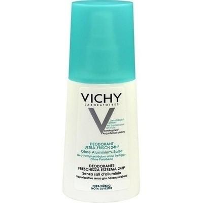 Vichy Deo Pumpzerstäuber herb würzig (PZN 02578789)
