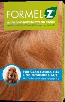 Formel Z Fuer Hunde (PZN 08760130)