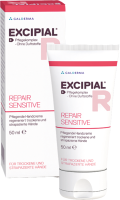 Excipial Repair Sensitive (PZN 04853573)