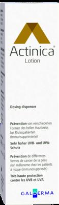 Actinica Lotion Dispenser (PZN 01617777)
