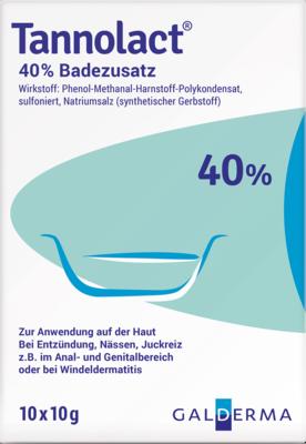 Tannolact Badezusatz (PZN 03669382)