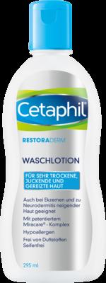 Cetaphil Restoraderm Wasch (PZN 09621175)