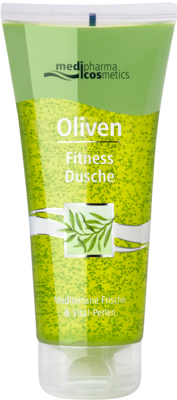 Olivenoel Fitness Dusche (PZN 01580896)