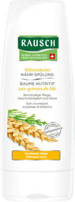 Rausch Weizenkeim Nähr Spülung (PZN 11045974)
