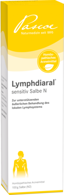 Lymphdiaral Sensitiv  N (PZN 04472374)
