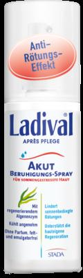 Ladival Akut Apres Pflege Beruhigungs (PZN 11168547)