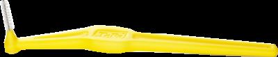 Tepe Angle Interdentalbuerste 0,7mm Gelb (PZN 07708877)