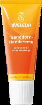 Weleda Sanddorn Hand (PZN 02699731)