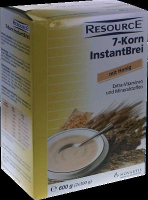 Resource Inst.brei 7 Korn Pulver (PZN 00750178)