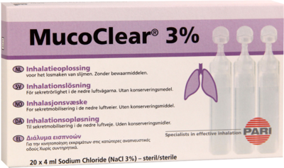 Mucoclear 3% Nacl Inhalationsloesung (PZN 05737219)