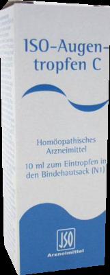 Iso Augentropfen C (PZN 06153265)