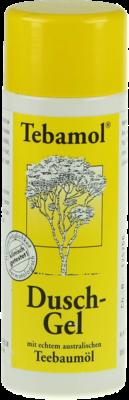 Teebaum Oel Duschgel (PZN 07568844)