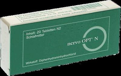 Nervo Opt N (PZN 03417551)