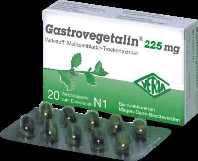 Gastrovegetalin 225mg (PZN 07296707)