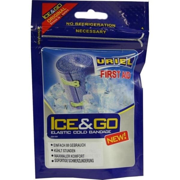 Ice&Go Kuehlende Ela Banda (PZN 04862974)