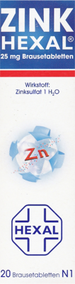 Zink Hexal Brause (PZN 02415337)