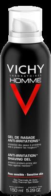 Vichy Homme Rasiergel Anti Hautirritationen (PZN 04955262)