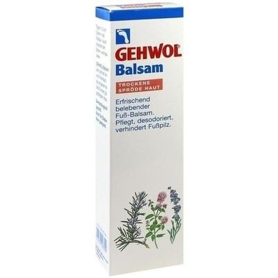 Gehwol Balsam F. Trockene Haut (PZN 02516251)